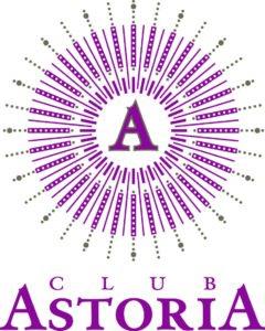Logo Club Astoria